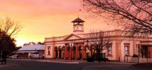 mudgee-post-office