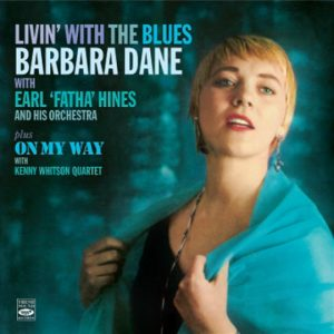 Barbar Dane Livin with the Blues
