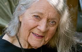 Barbara DAne 2014