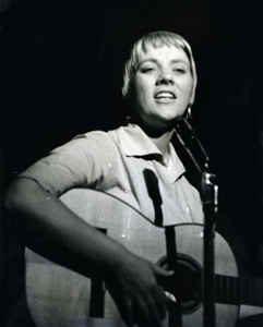 Barbara Dane 1957