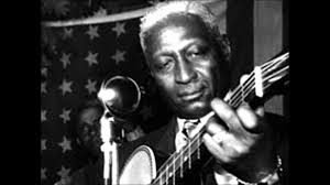 lead belly GMB